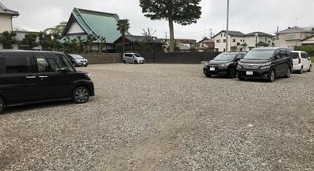 駐車場土地活用