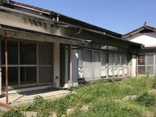 空き家賃貸