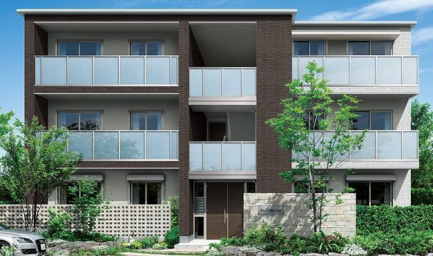 積水ハウス賃貸アパートマンション