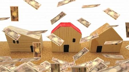 アパート建て替え費用