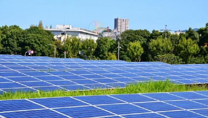 太陽光発電投資人口少ない