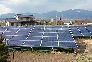 太陽光発電農地転用