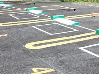 駐車場経営土地活用