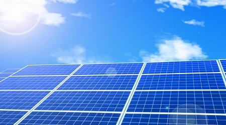 太陽光発電土地活用