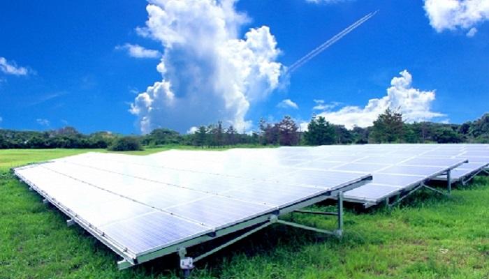 太陽光発電による土地活用