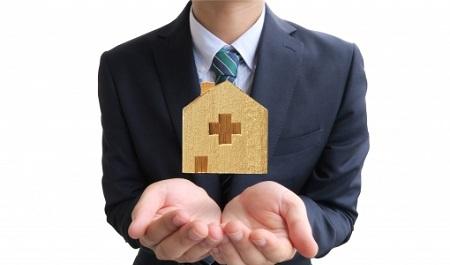 土地活用医療施設