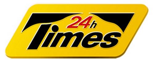 タイムズ ロゴ